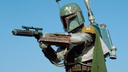 photo Boba Fett, Boba Fett : A Star Wars Story