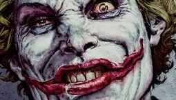 comicbook, Tout l'art du Joker