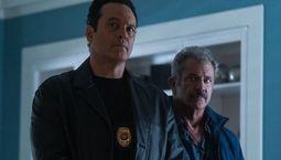 photo, Vince Vaughn, Mel Gibson