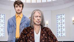 photo, Steve Buscemi, Daniel Radcliffe