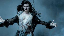 photo, Milla Jovovich