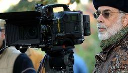 photo, Francis Ford Coppola