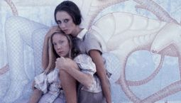 photo, Sissy Spacek, Shelley Duvall