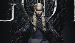 Affiche Emilia Clarke