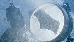 Photo Ben Affleck, The Batman