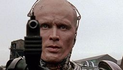 photo Peter Weller