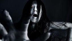 Photo The Grudge Kayako
