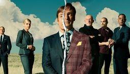 photo, Better Call Saul