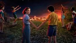 photo Photo Saison 3, Stranger Things saison 3, Stranger Things saison 3