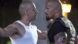 Photo Vin Diesel, Fast & Furious