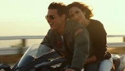 Tom Cruise, Jennifer Connelly