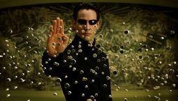 photo, Matrix