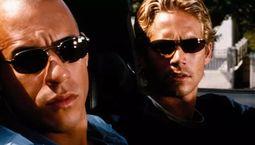 photo, Vin Diesel, Paul Walker