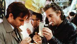 photo, Andy Garcia, Michael Douglas