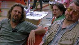 John Goodman, Jeff Bridges