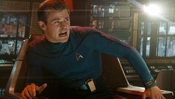 Photo Star Trek - Chris Hemsworth