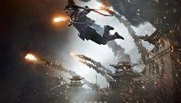 poster Matt Damon