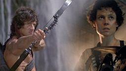 Rambo 2 James Cameron