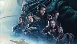Photo Affiche Rogue One