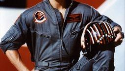 Photo Tom Cruise, Top Gun : Maverick