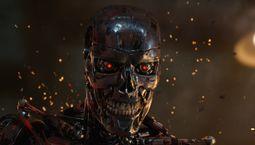 Photo , Terminator 6