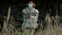Photo Pennywise