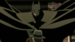 Photo Batman Ninja