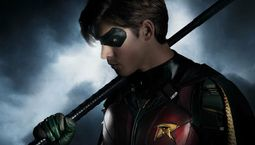 Photo Robin, Titans