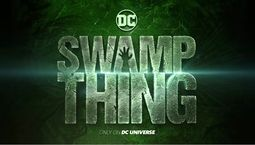 Photo Swamp Thing