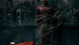 photo, Charlie Cox, Daredevil saison 2