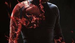 photo, Daredevil