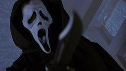 photo Scream Resurrection