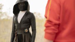 photo, Watchmen Saison 1, Regina King