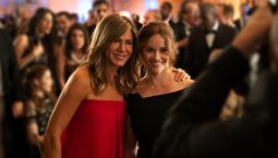 Photo Jennifer Aniston, Reese Witherspoon