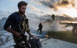 Jack Ryan va combattre l'Etat Islamique dans la série que prépare Michael Bay