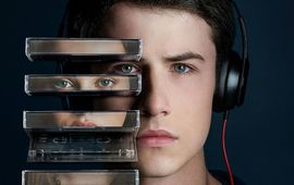 13 Reasons Why : ironie du sort, l'auteur du roman à l'origine de la série est accusé d'harcèlement sexuel