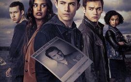 13 Reasons Why saison 4 : Netflix sort l'artillerie lourde pour annoncer la date de la fin