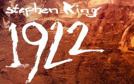 10 ans après The Mist, Thomas Jane retourne chez Stephen King dans la bande-annonce de 1922