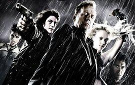 Sin City pourrait bientôt revenir ... mais en série télé