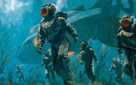 20 000 lieues sous les mers : Bryan Singer réalisera l'adaptation de Jules Verne après X-Men Apocalypse