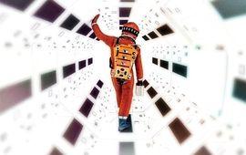 De 2001, l'Odyssée de l'espace à Shining : nos Kubrick préférés