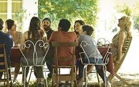 Fête de famille : critique en réunion
