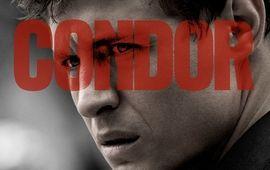 Condor : on débriefe le pilote d'une nouvelle série d'espionnage plus que prometteuse