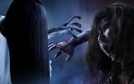 Sadako vs. Kayako : Critique Head & Shoulders