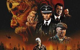 L'homme qui a tué Hitler et puis le Bigfoot : critique moins longue que le titre