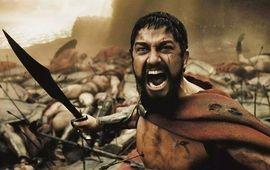"""300 : Gerard Butler pensait que le film de Zack Snyder serait """"nul"""""""