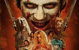 31 : Rob Zombie vous invite au massacre dans son nouveau trailer