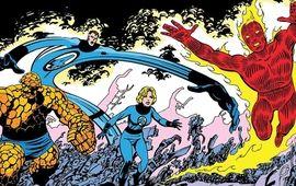 Avengers : gros indice sur le futur de Marvel... et l'arrivée des 4 Fantastiques ?
