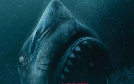 47 Meters Down : Uncaged dévoile un requin tueur énervé dans un trailer suffocant
