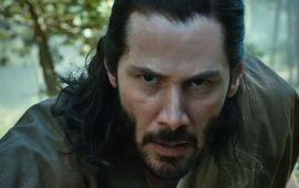 47 Ronin : le flop de samouraï avec Keanu Reeves va avoir une suite, sur Netflix